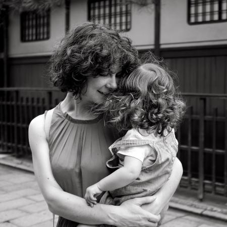 Gloucestershire documentary family photographer Jennifer Adams of England UK