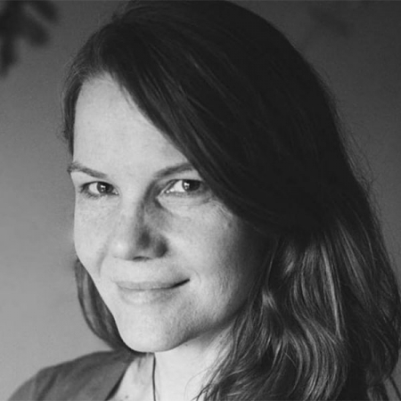 Danielle Gardner, photojournaliste familiale basée à New York.