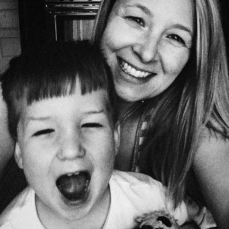 Madison, WI family photojournalist Jen Lucas