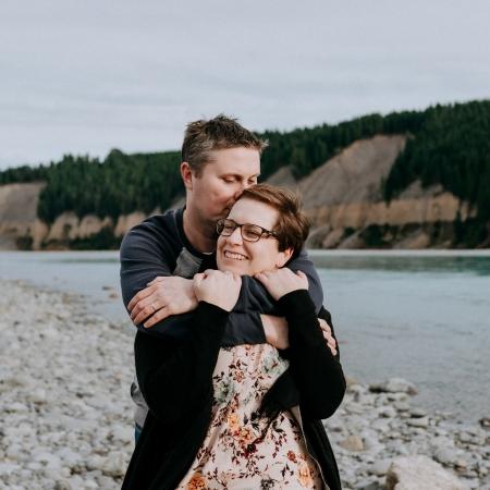 Christchurch NZ Family Photographer Liz Robson