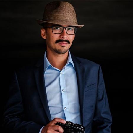 Wiscon based family photojournalist - Romulo Morishita