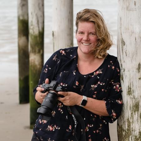 Portrait de vie du photographe de la famille Zuid Holland Marjolijn Maljaars des Pays-Bas, Europe