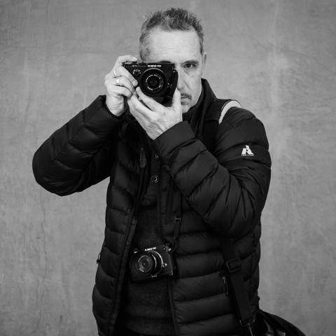 Cliff Etzel - Eugene, Oregon Documentary Photographer