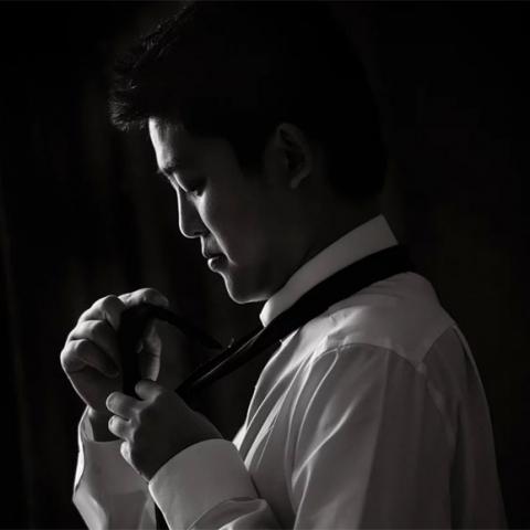 Siliang Wang, photographe de famille basé à Californie, de San Jose