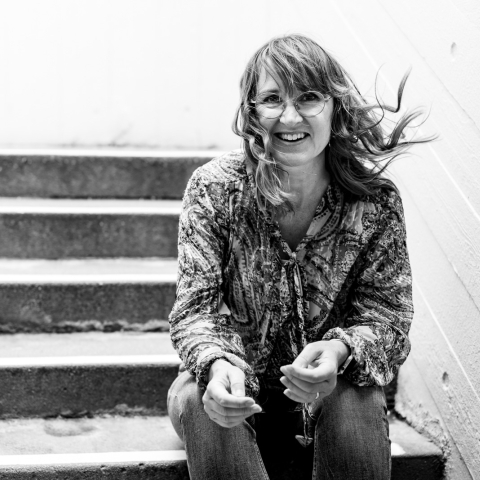 Karen Flower, photographe de la famille Surrey pour l'Angleterre