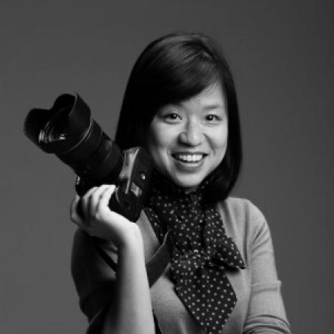 Pam Lauhachai is a Bangkok, Thailand Family Photojournalist