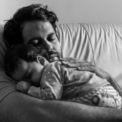 Venezuela Family Photojournalist Victor R. Urosa