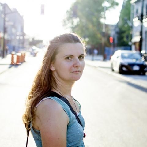 KIngston, photographe de famille en Ontario, Viara Mileva