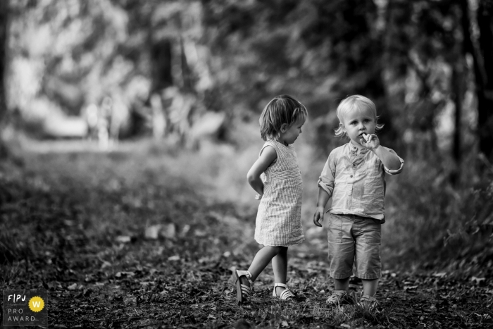 Maryline Krynicki is a family photographer from