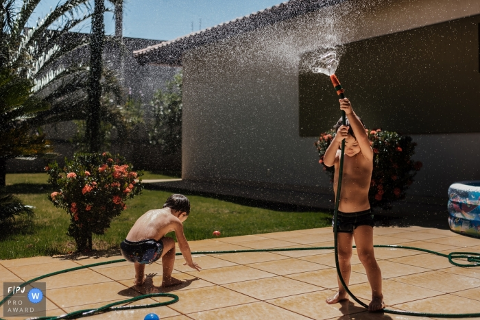 Emanuelle Rigoni is a family photographer from Mato Grosso