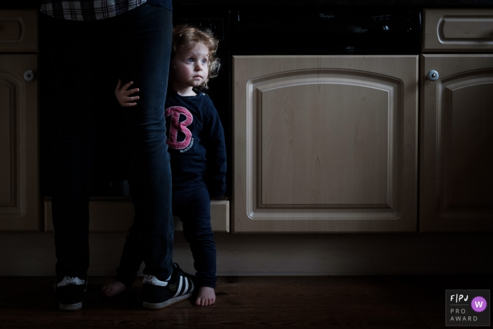 Mitzy Geluk is a family photographer from Noord Brabant