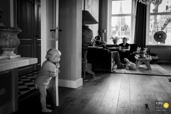 Annemiek Kinneging is a family photographer from Drenthe