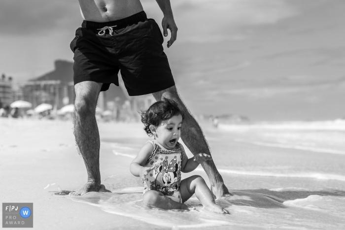 Priscilla Mondo is a family photographer from São Paulo